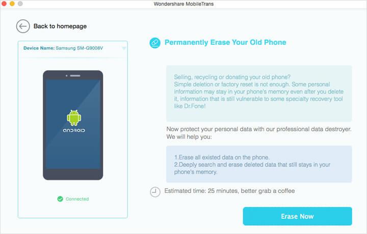 Wondershare mobiletrans full version free