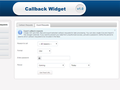 Callback Widget by PHPJabbers 4
