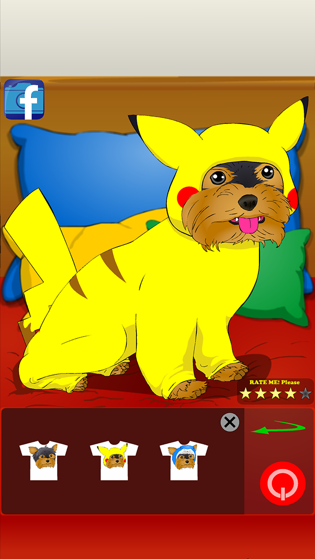 Poor Little Dog: Yorkie Screenshot 3