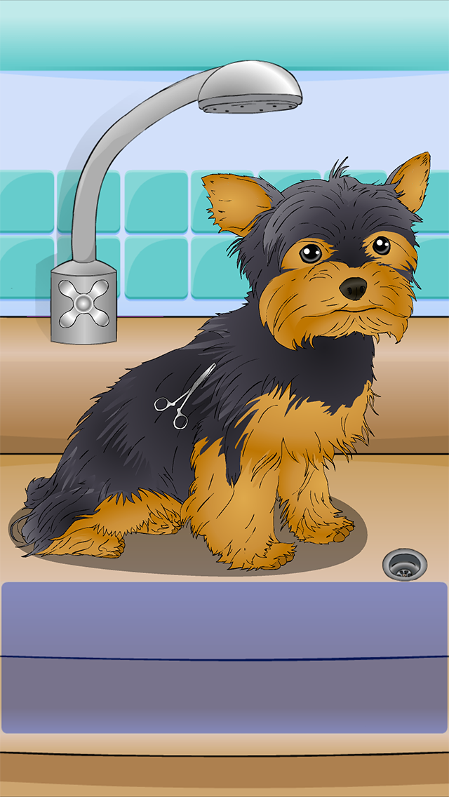 Poor Little Dog: Yorkie Screenshot 2