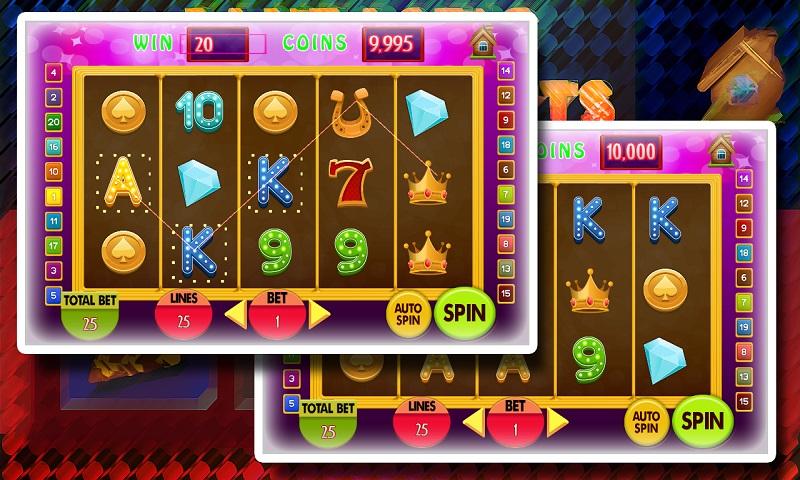Fantastic Fantasy Slots Free Screenshot 6