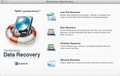 Wondershare Data Recovery for Mac 1
