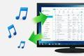 Wondershare TunesGo Retro (Windows Version) 1