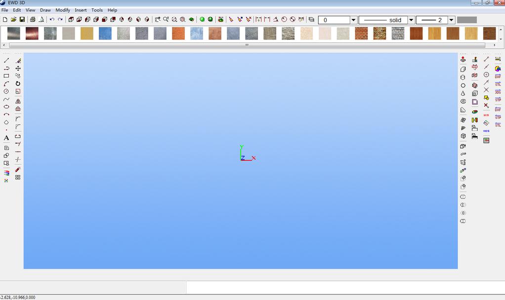 EWD 3D Screenshot 1