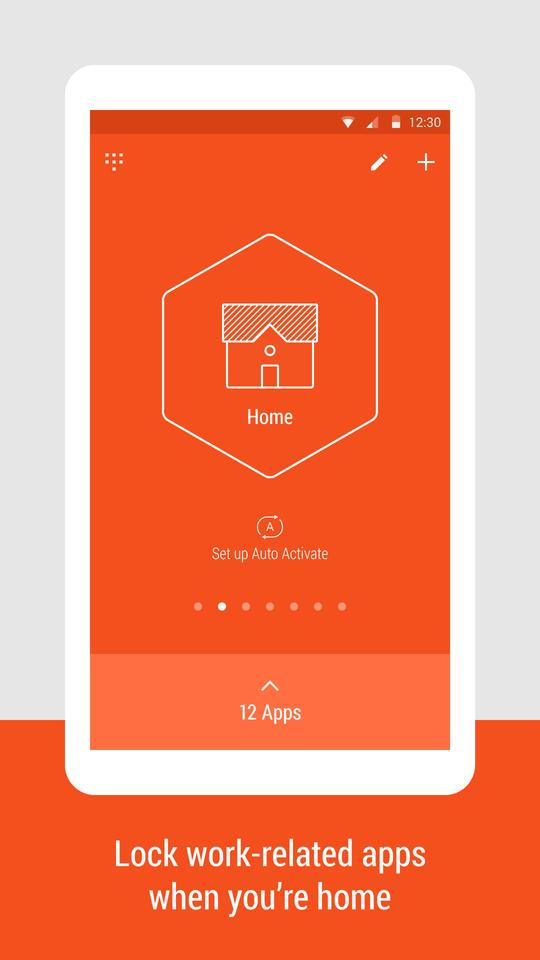 Hexlock - App Lock Security Screenshot 9