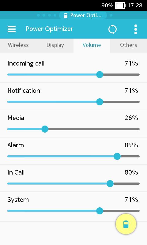 ES Task Manager Screenshot 5