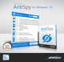 Ashampoo Antispy for Windows 10 2