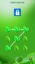 AppLock Theme Green 2