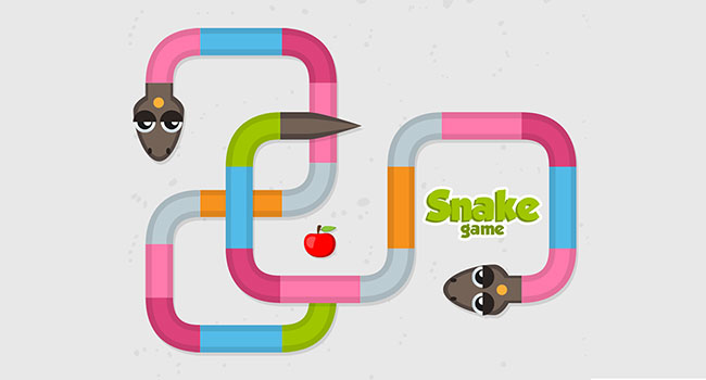 Snake Game!!! Screenshot