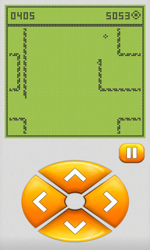 Snake Game!!! Screenshot 4