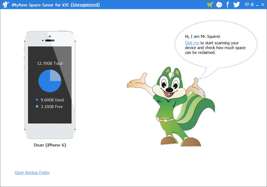 iMyFone Umate Screenshot 28