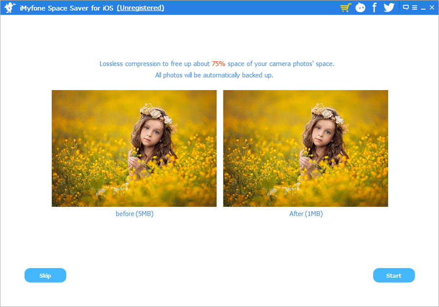 iMyFone Umate Screenshot 25