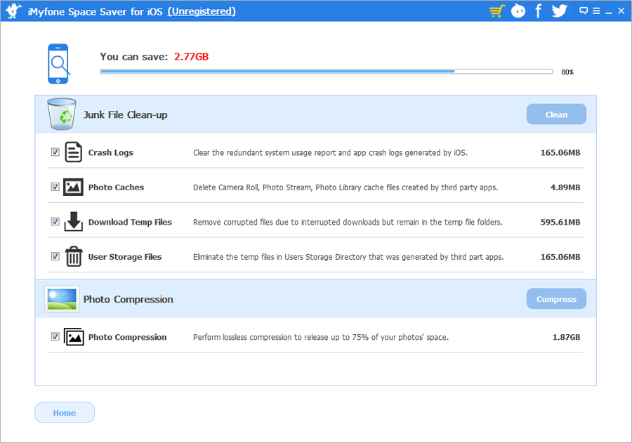 iMyFone Umate Screenshot 27