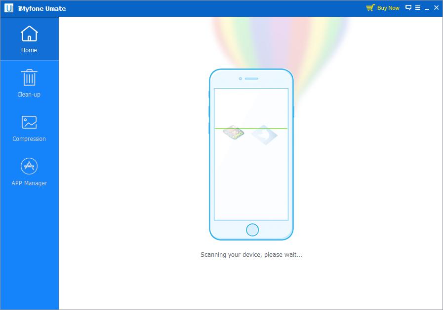 iMyFone Umate Screenshot 11