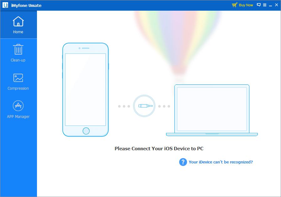 iMyFone Umate Screenshot 15