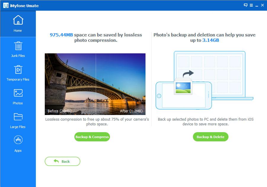 iMyFone Umate Screenshot 17
