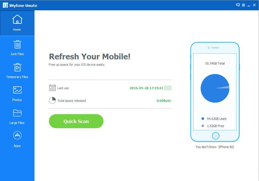 iMyFone Umate Screenshot 23