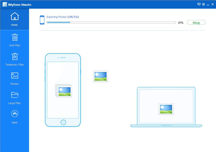 iMyFone Umate Screenshot 22