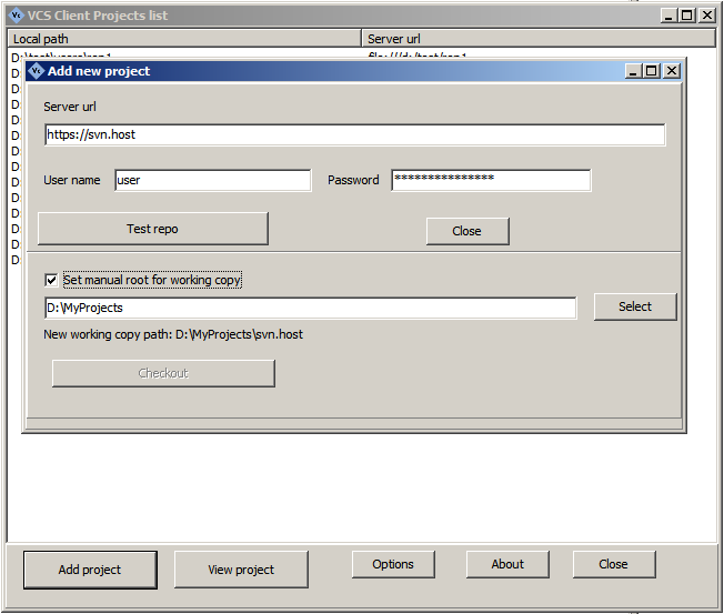 Version Control for engineers Screenshot