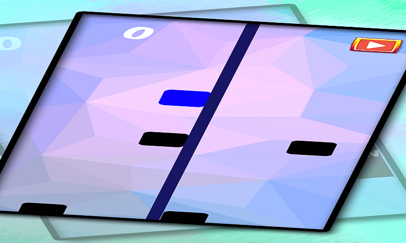 Quick square Classic Game Screenshot 3