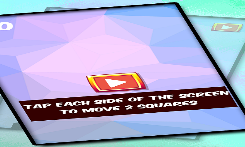 Quick square Classic Game Screenshot 2