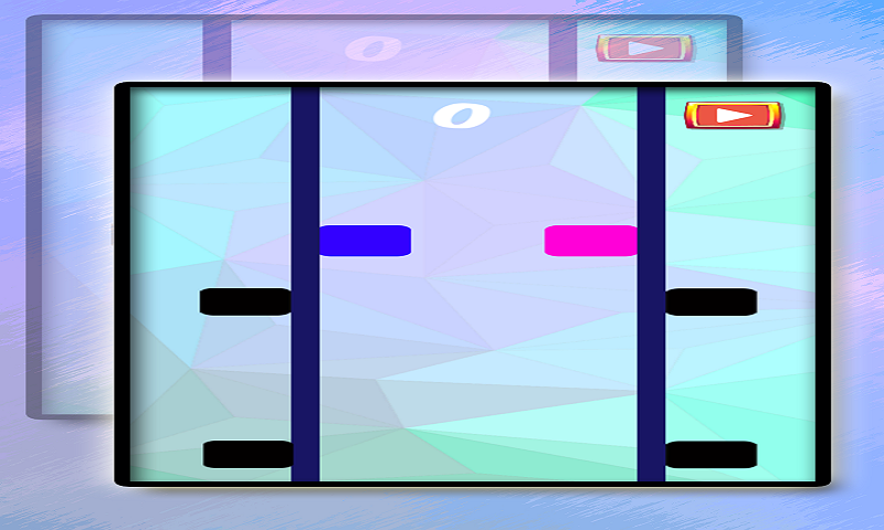 Quick square Classic Game Screenshot 4