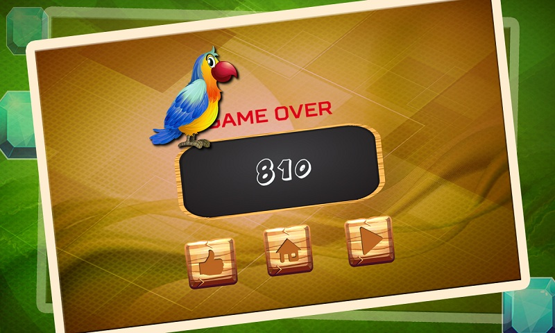 Birds Kids Memory Puzzle Screenshot 3