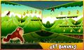 Bananas Island : Monkey Run 2