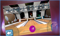 Ten pin bowling Real strike 3D 1
