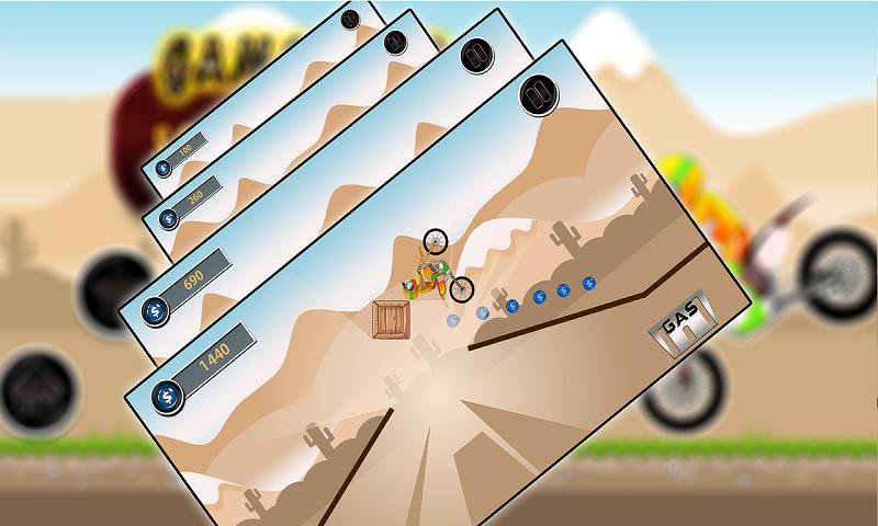 Moto Bike Rider:Extreme Racing Screenshot 2