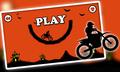 Free Moto Racer Halloween Town 1