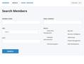 Member Directory Script 2