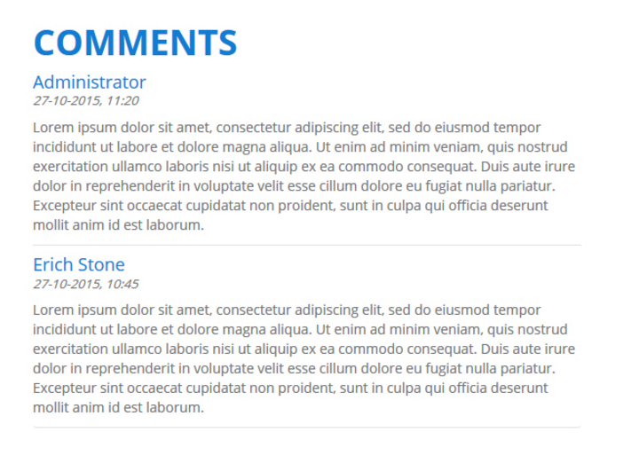 File Sharing Script Screenshot 3