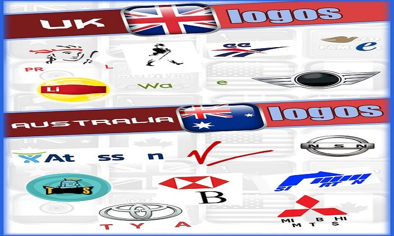 Country Logo Quiz Screenshot 6