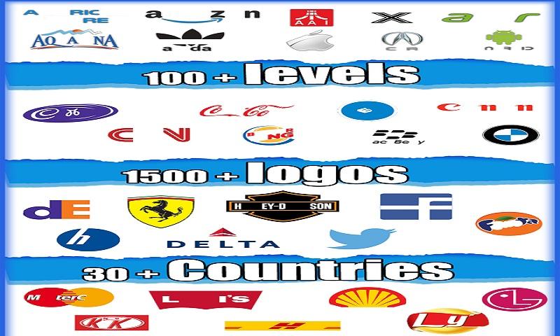 Country Logo Quiz Screenshot 9