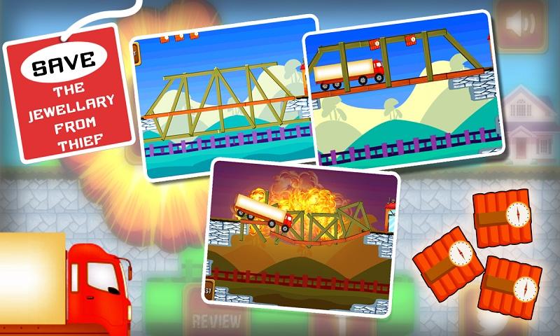 Bang the Bridge Wall Screenshot 2
