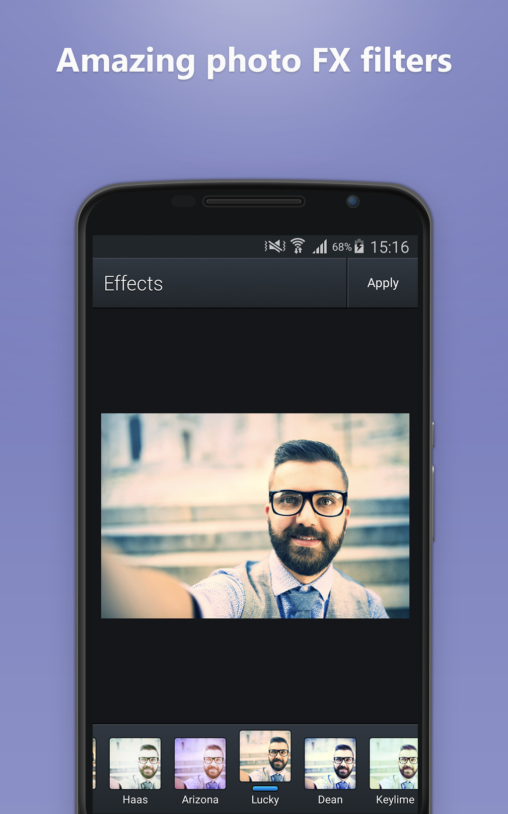 Photo Editor for Android Screenshot 3