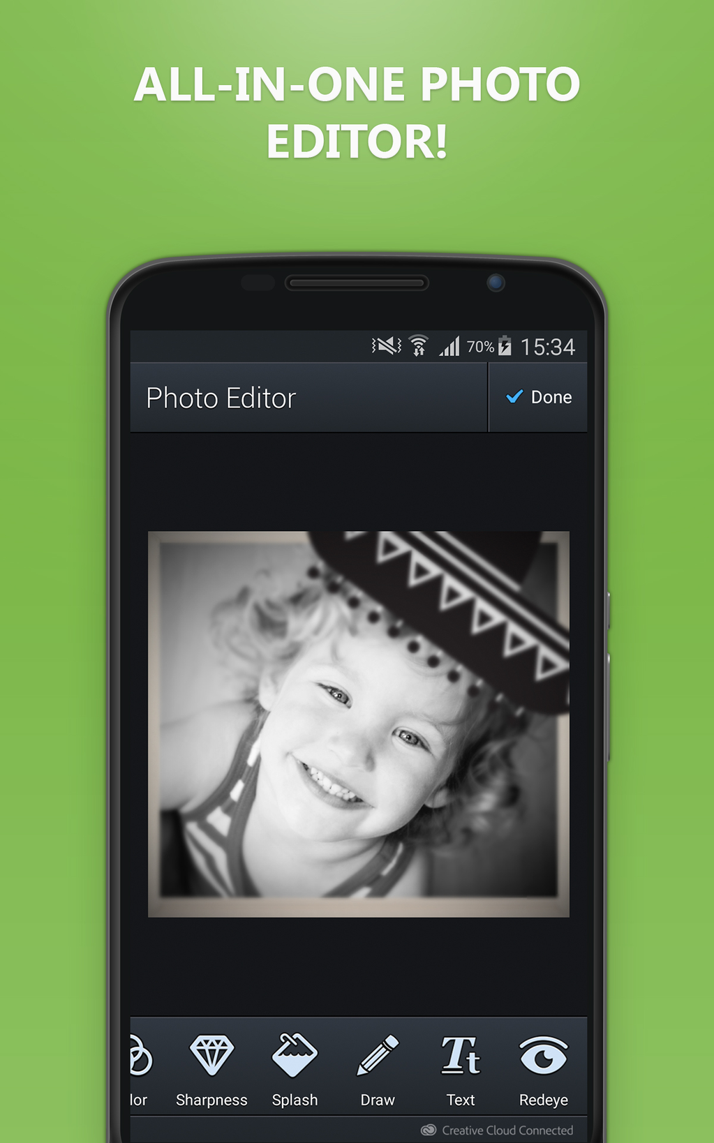 Photo Editor for Android Screenshot 6