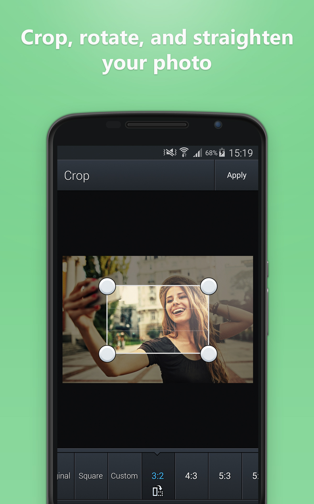Photo Editor for Android Screenshot 5