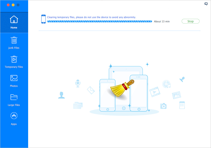 iMyFone Umate for Mac Screenshot 12