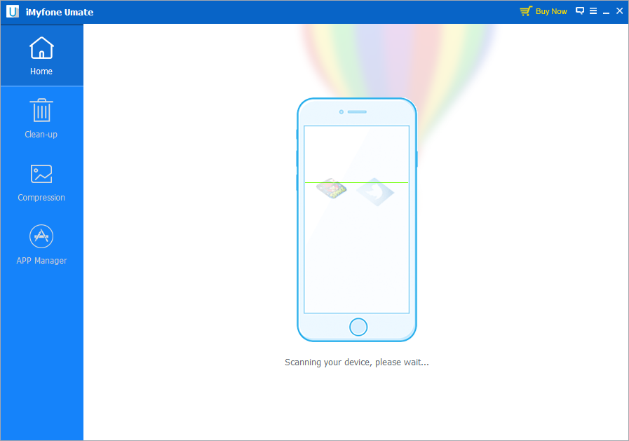 iMyFone Umate for Mac Screenshot 25