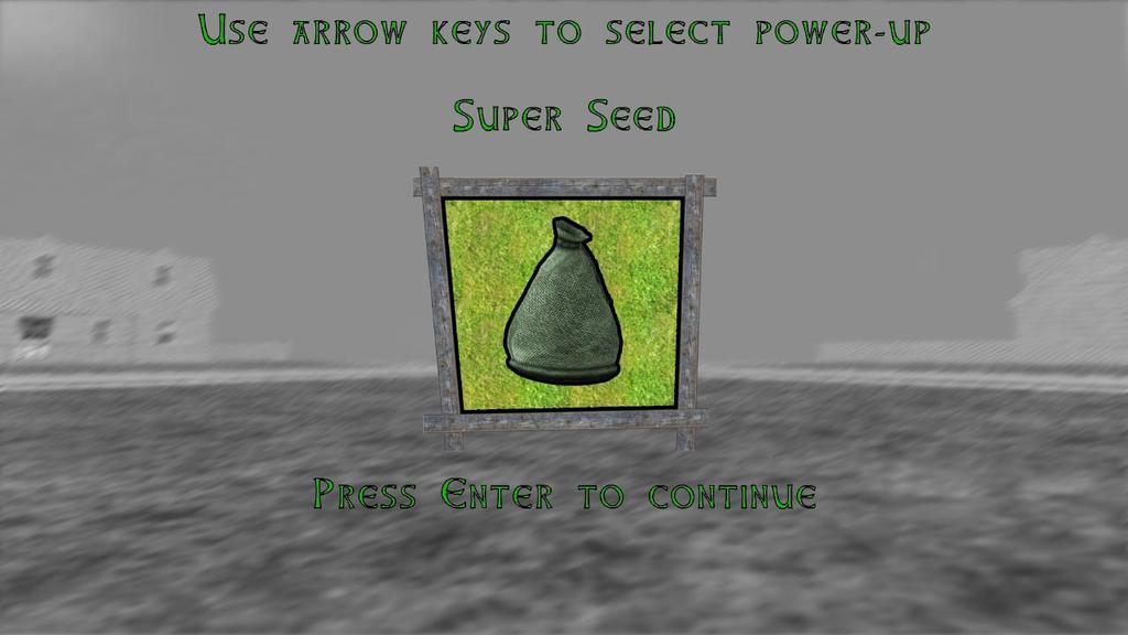 Grass Is No More Screenshot 2