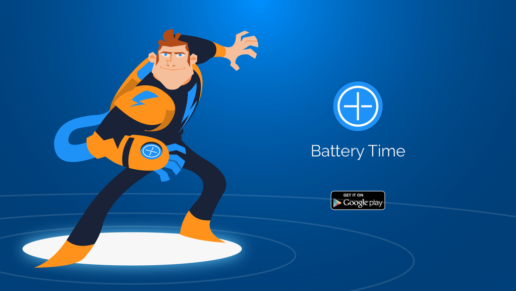 Battery Time Optimizer Screenshot 2