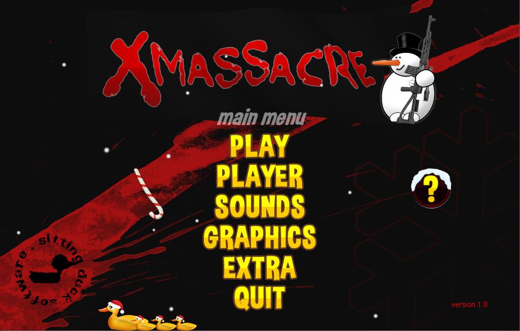 Xmassacre Screenshot 6