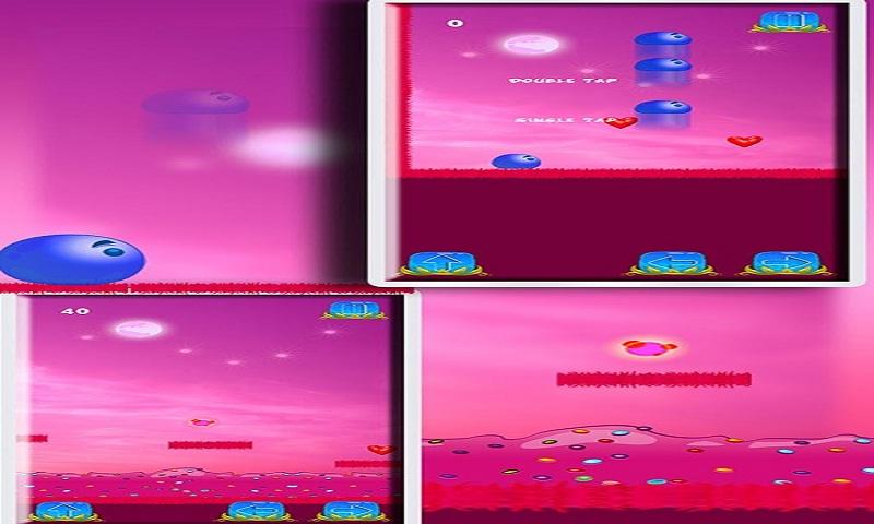 Tiny Bob Jump Screenshot 4