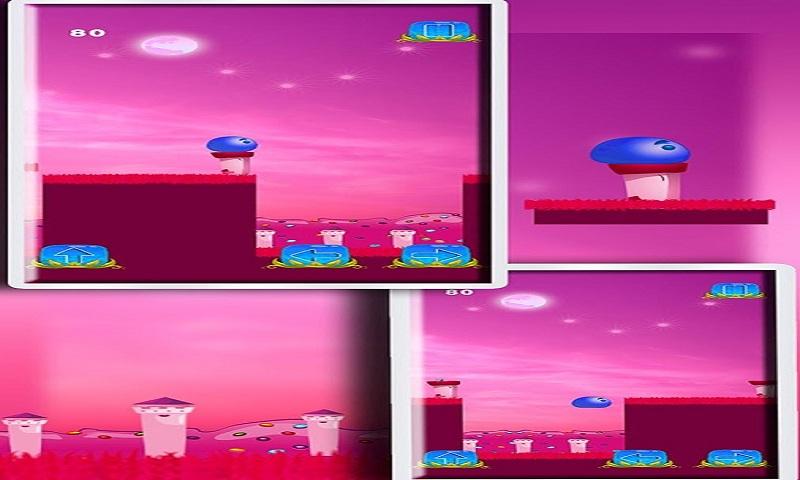 Tiny Bob Jump Screenshot 3