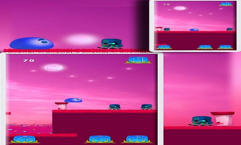 Tiny Bob Jump Screenshot 5