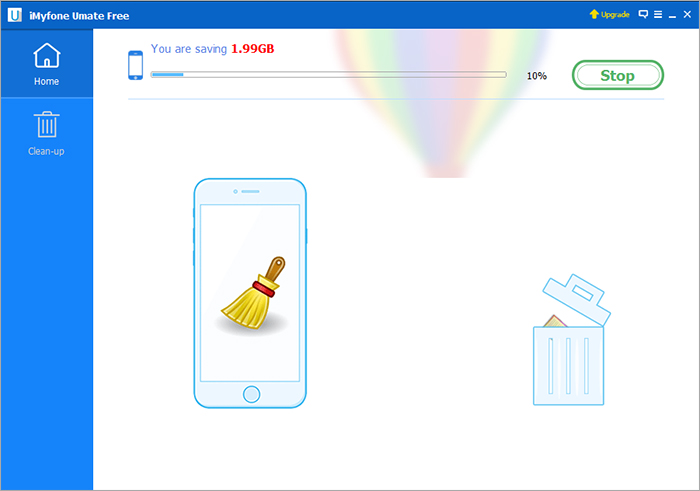 iMyFone Umate Free Screenshot 3