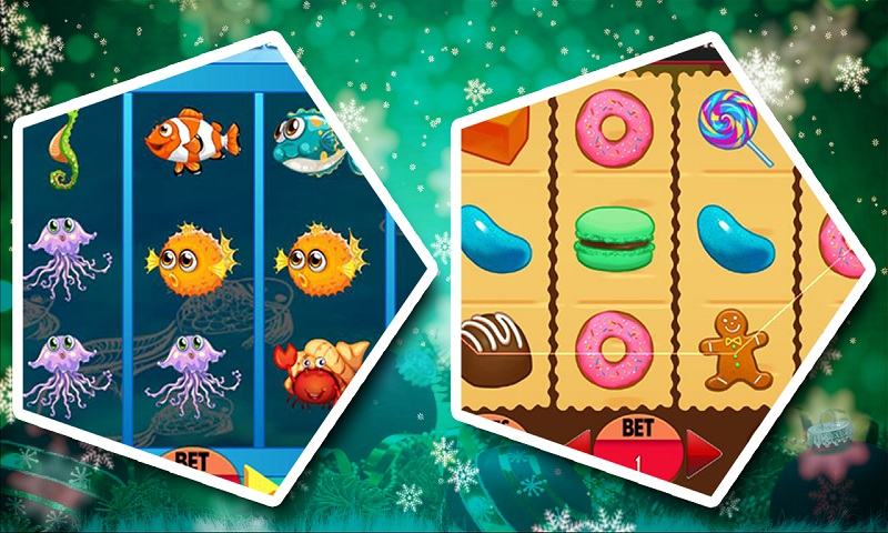 Christmas 777 Slots Screenshot 6