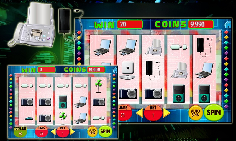 777 Vegas Casino Slots Jackpot Screenshot